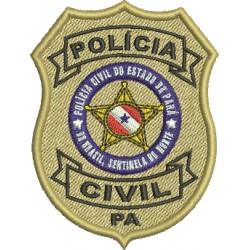 Polícia Civil do Pará 00