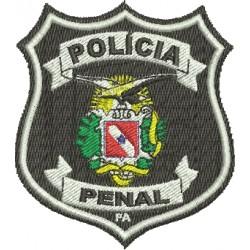Polícia Penal do Pará