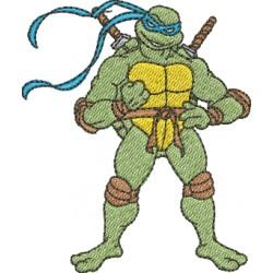 Leonardo 02