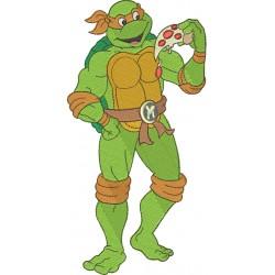 Michelangelo 00