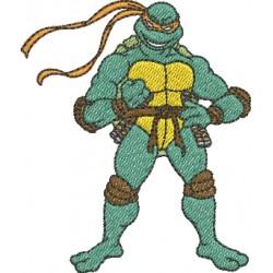 Michelangelo 02