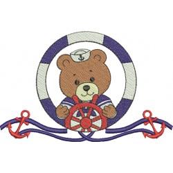 Ursinho Marinheiro 02