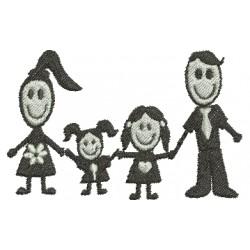 Família 04