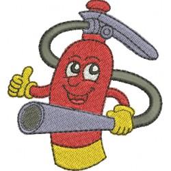 Extintor 03