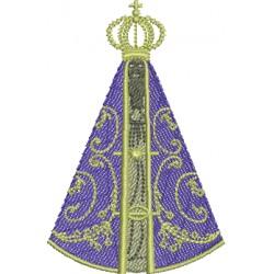 Nossa Senhora Aparecida - Três Tamanhos