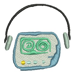 Rádio e Fone