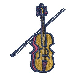 Violino 01