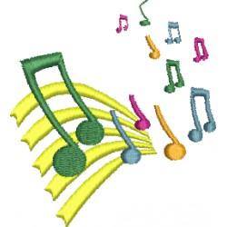 Notas Musicais 01