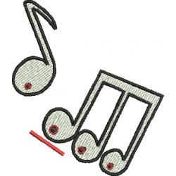 Notas Musicais 03