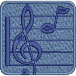 Notas Musicais 07