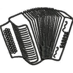 Sanfona 01