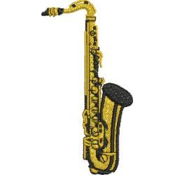Saxofone 03
