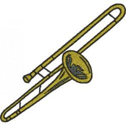 Trombone 01