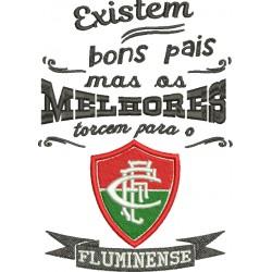 Dia dos Pais - Fluminense