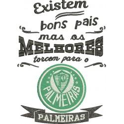 Dia dos Pais - Palmeiras
