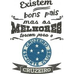 Dia dos Pais - Cruzeiro