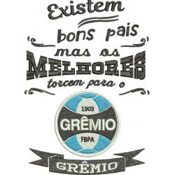 Dia dos Pais - Grêmio