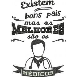 Dia dos Pais - Médicos