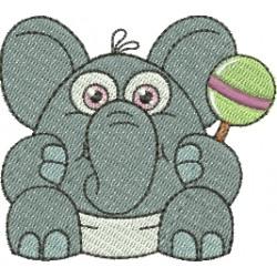 Elefante 40