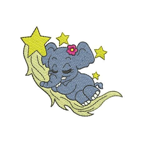 Elefante 44