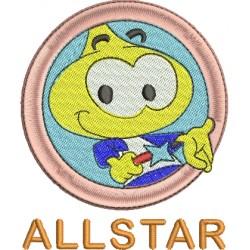 Allstar 02 - Médio