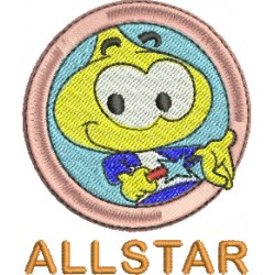 Allstar 02 - Pequeno
