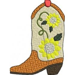 Botas de Cowboy 02