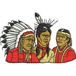 Família Índigena 02