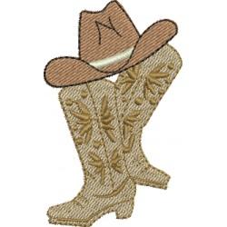 Botas de Cowboy 09
