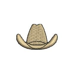 Chapéu de Cowboys 02