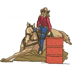 Rodeio 13