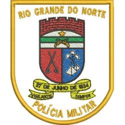 Polícia Militar do Rio Grande do Norte