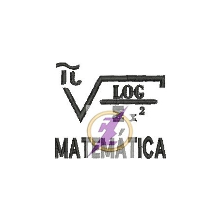 Matemática 01