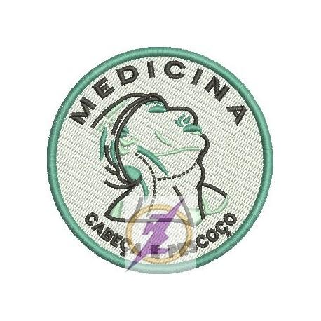 Medicina Cabeça e Pescoço 01