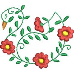 Flor 46