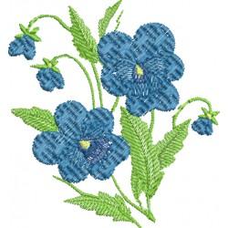 Flor 128