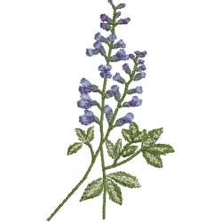 Flor 131