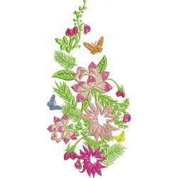 Flor 241 - Grande