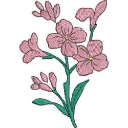 Flor 334