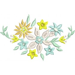 Flor 440