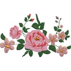 Flor 464