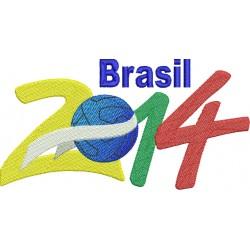 Copa 2014 - Grande