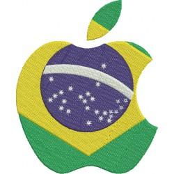 Bandeira Maça