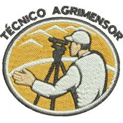 Técnico Agrimensor 02