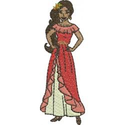 Princesa Elena 01