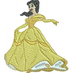 Princesa Bela 08