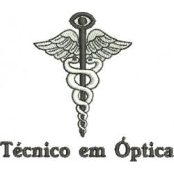 Técnico em Óptica 01