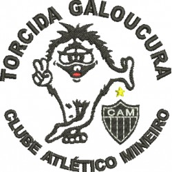 Torcida Galoucura Atlético Mineiro