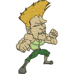 Guile 01