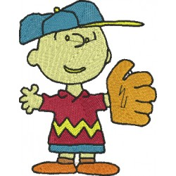 Charlie Brown Jogador